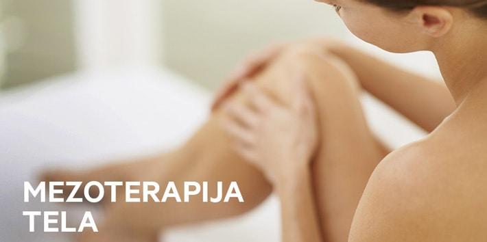 Mezoterapija tela